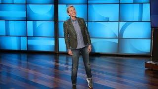 Ellen's Season 16 Bloopers... So Far