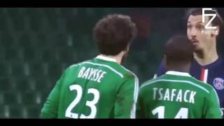Sanjin & Youthman – Zlatan Ibrahimovic  (Unofficial)