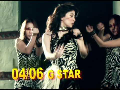 2012/4/6 Landy溫嵐即將Landing G*star!