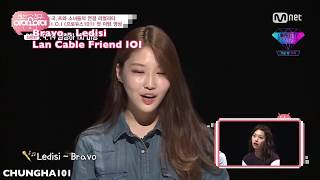 Chung Ha Speaks & Sings English