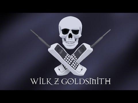 """Wilk z Goldsmith - Odcinek 5 - """"Fajką (ptaszkiem)"""""""