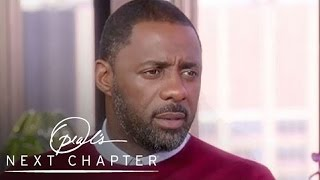 How Idris Elba's Late Father Inspired His Portrayal of Nelson Mandela | Oprah's Next Chapter | OWN