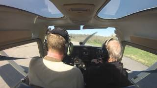 Private Pilot Lesson 1