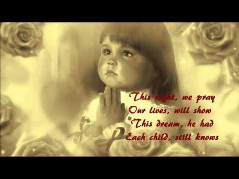 CHRISTMAS CANON (Children's Choir Version) - Trans-Siberian Orchestra