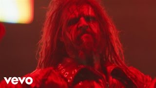 Rob Zombie - Superbeast (Live)