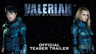 Donosimo prvi trailer novog filma vizionarskog redatelja Luca Bessona
