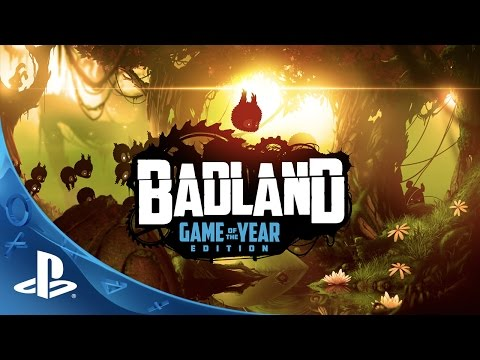 BADLAND: Game of the Year Edition Trailer