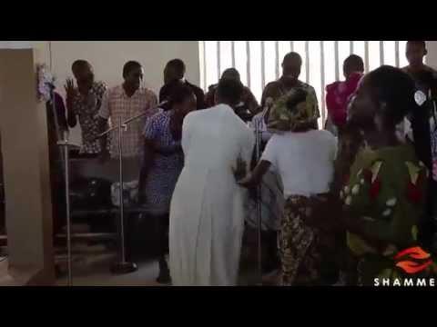 Visit to the village of Sedje Denou - NGO Shammesh