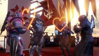 Destiny 2 - Benvenuti ai Giorni Scarlatti