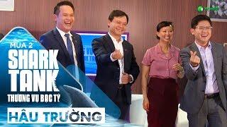 Thương Vụ Bạc Tỷ - Chuyện Bây Giờ Mới Kể | Shark Tank Việt Nam Mùa 2