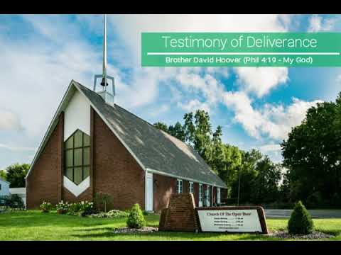 Believers Testimonies