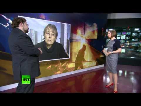 Эксперт: Обнародованный разговор демонстрирует, насколько тяжки преступления новых властей Киева