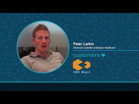 Voice of Customer - Peter Larkin