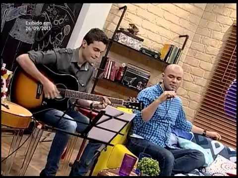 Baixar Robson Fonseca / Chuva de Bençãos  (música)