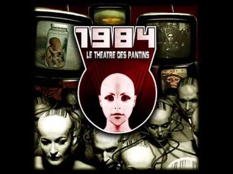 1984 feat VII le bruit des bottes