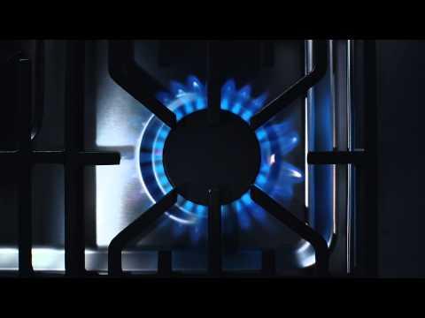 Frigidaire professional appliances suite