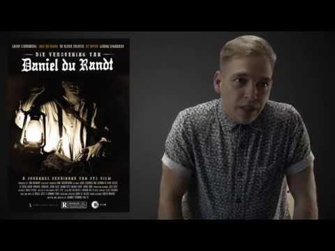 Die Versoening Van Daniel Du Randt - Interview with De Klerk Oelofse