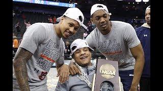 Auburn: 'Do it for Chuma' | NCAA tournament