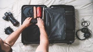 How I Pack for Travel (Carry-On Only)