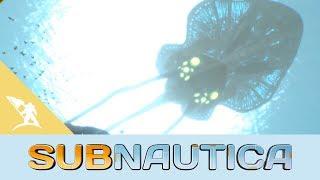 Subnautica - Játékmenet Trailer