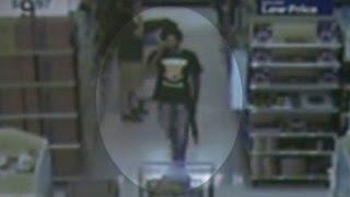 Cops kill man at Walmart carrying a BB gun