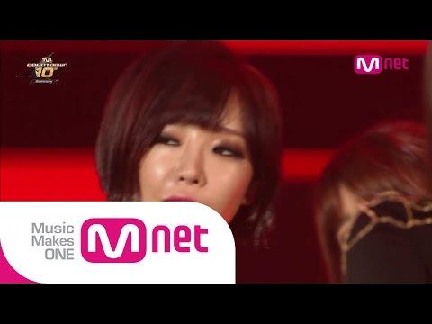 Mnet [엠카운트다운] Ep.386 : Brown Eyed Girls - Abracadabra @MCOUNTDOWN_140724