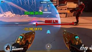 Tracer Nerf Explained - Too Much?