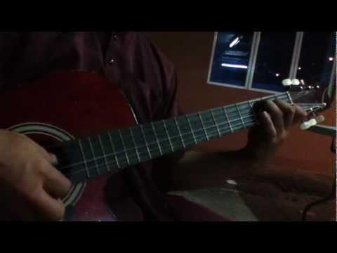 Slam - Gerimis Mengundang Acoustic Cover
