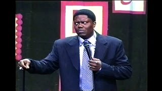 "Bernie Mac "" Who Cooked Thanksgiving‬ Dinner?"""
