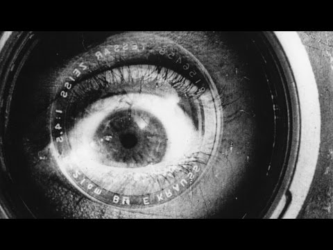 Man with a Movie Camera'