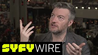 Black Mirror's San Junipero Producers on Why It Worked | New York Comic-Con 2017 | SYFY WIRE