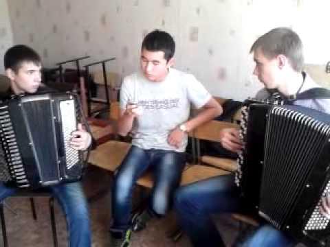 dom!No - Dominowood | баян, поёт Саша Башев