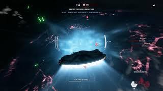 Star Wars Battlefront II: Starfighter Assault #226* (Rebel) [1080 HD]
