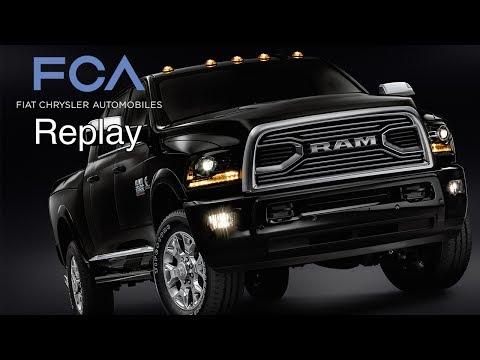 FCA Replay: June 30, 2017