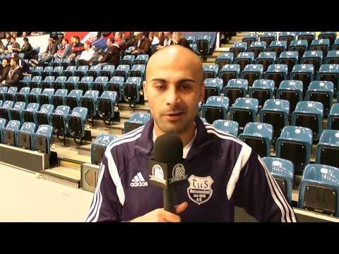 Die Top 3 Mitspieler von Ilias Jawan Shir (ASV Hamburg/ ehemals TuS Dassendorf) | ELBKICK.TV