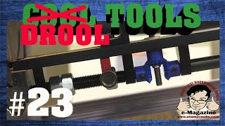 Ten EXPENSIVE woodworking tools you have to see!