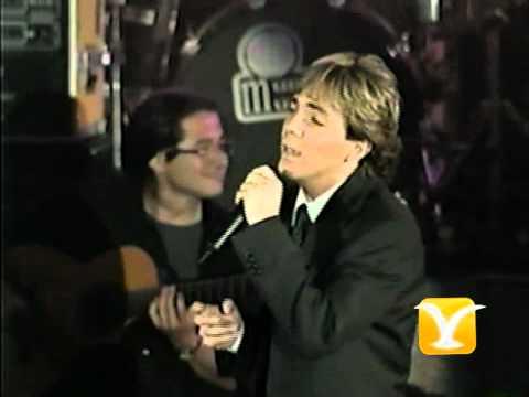 Cristian castro, Mi vida sin tu amor, Festival de Viña 2000