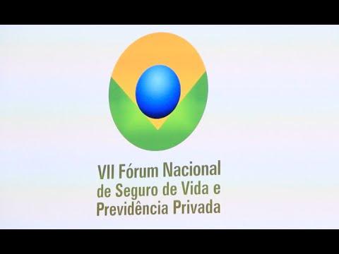 Imagem post: 1º Dia do VII Fórum Nacional de Seguro de Vida e Previdência Privada