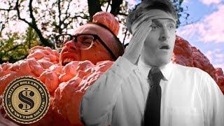 Million Dollars, But... Sugar Pine 7 Can't Poop | Rooster Teeth