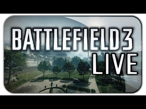 Battlefield 3 - Streamerzy Vs Pro (#2) - Smashpipe Games