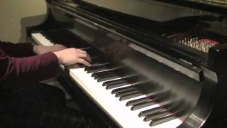 """Marianas Trench: """"Ever After"""" Full Album on Piano [HD] (Christopher Siu)"""