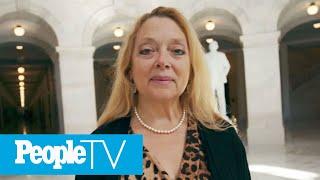 Carole Baskin Granted Control Of Joe Exotic's Former Zoo | PeopleTV