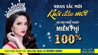Nghệ sĩ Việt trải lòng về chương trình Nhan Sắc Mới Khởi Đầu Mới
