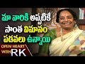 K.R Vijaya About her Husband- Open Heart with RK