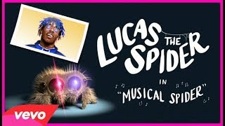 Lucas The Spider | Musical Spider [EDIT] Lil Uzi Vert - XO TOUR Llif3 | The Theorist Piano Cover