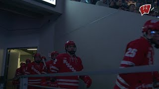 Badgers and Penn State Set for Decisive Game 3