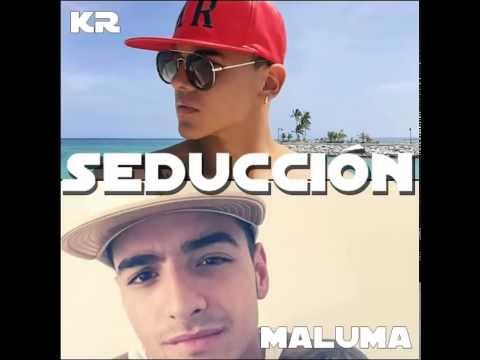 Kevin Roldan Ft Maluma   Seduccion Original audio 2015 Dayme Beatz
