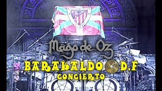 Mägo de Oz - Barakaldo * D.F | Live Full Concert 2006 | High Quality Definition