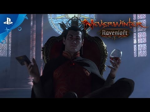 Neverwinter Trailer