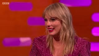 Taylor Swift The Graham show full